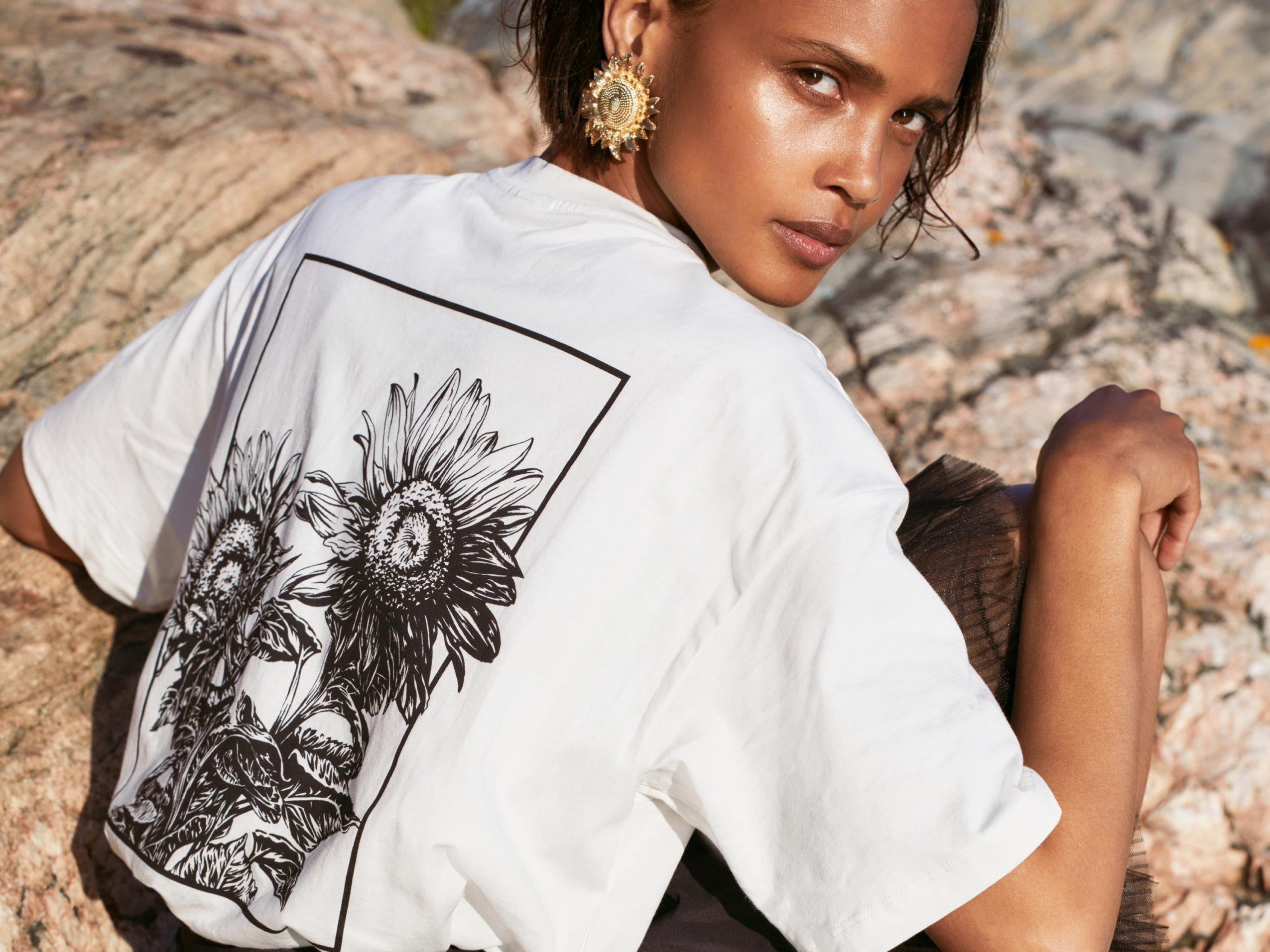 Page 46 of H&M X SANDRA MANSOUR