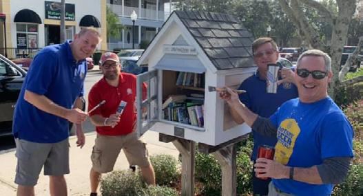 Page 24 of Book Sharing in Avalon Expands Due to Popularity!
