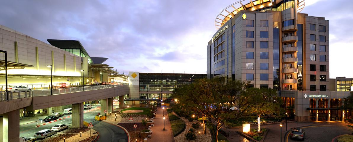 Page 20 of InterContinental Johannesburg O.R. Tambo Airport