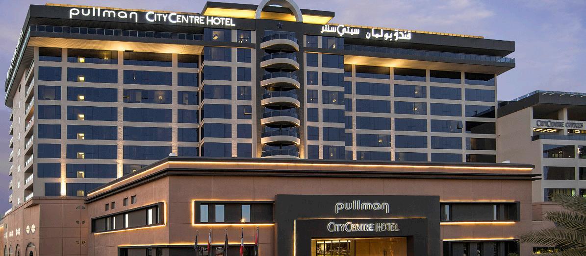 Page 11 of Pullman Dubai Creek City Centre Hotel & Residences