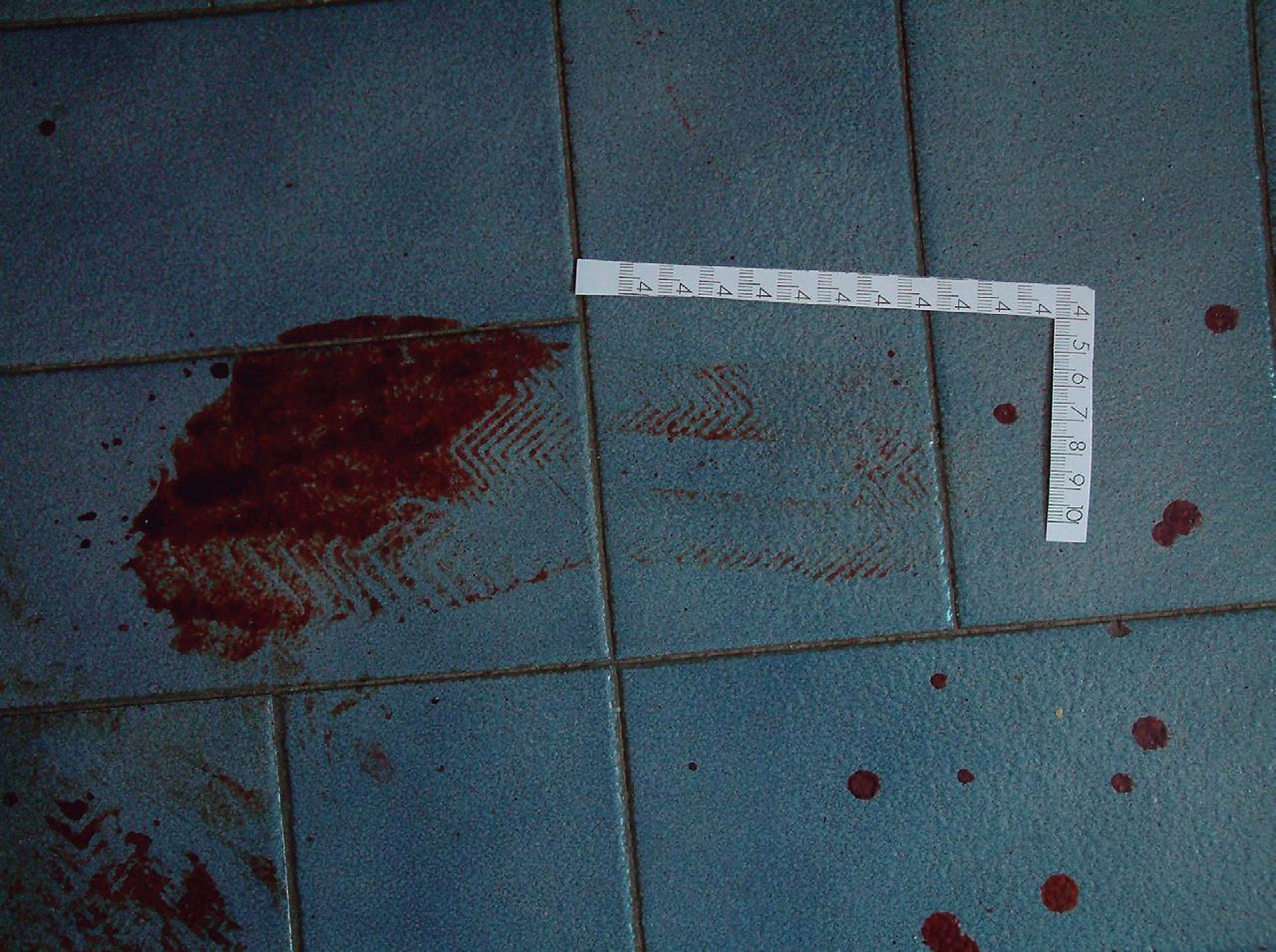 Page 22 of Crímenes sin resolver: La familia Barrio