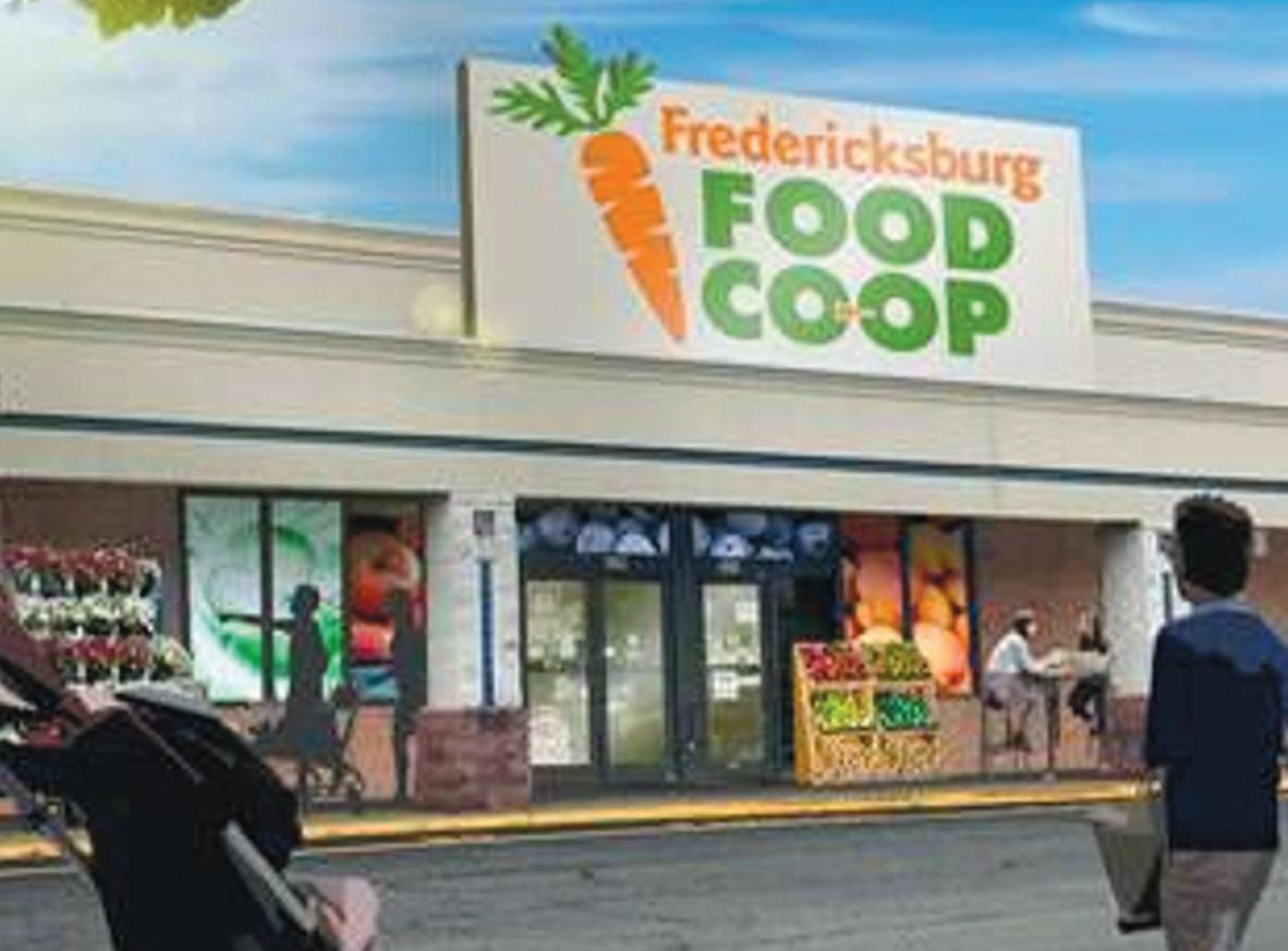 Page 14 of fxbg food coop begins construction