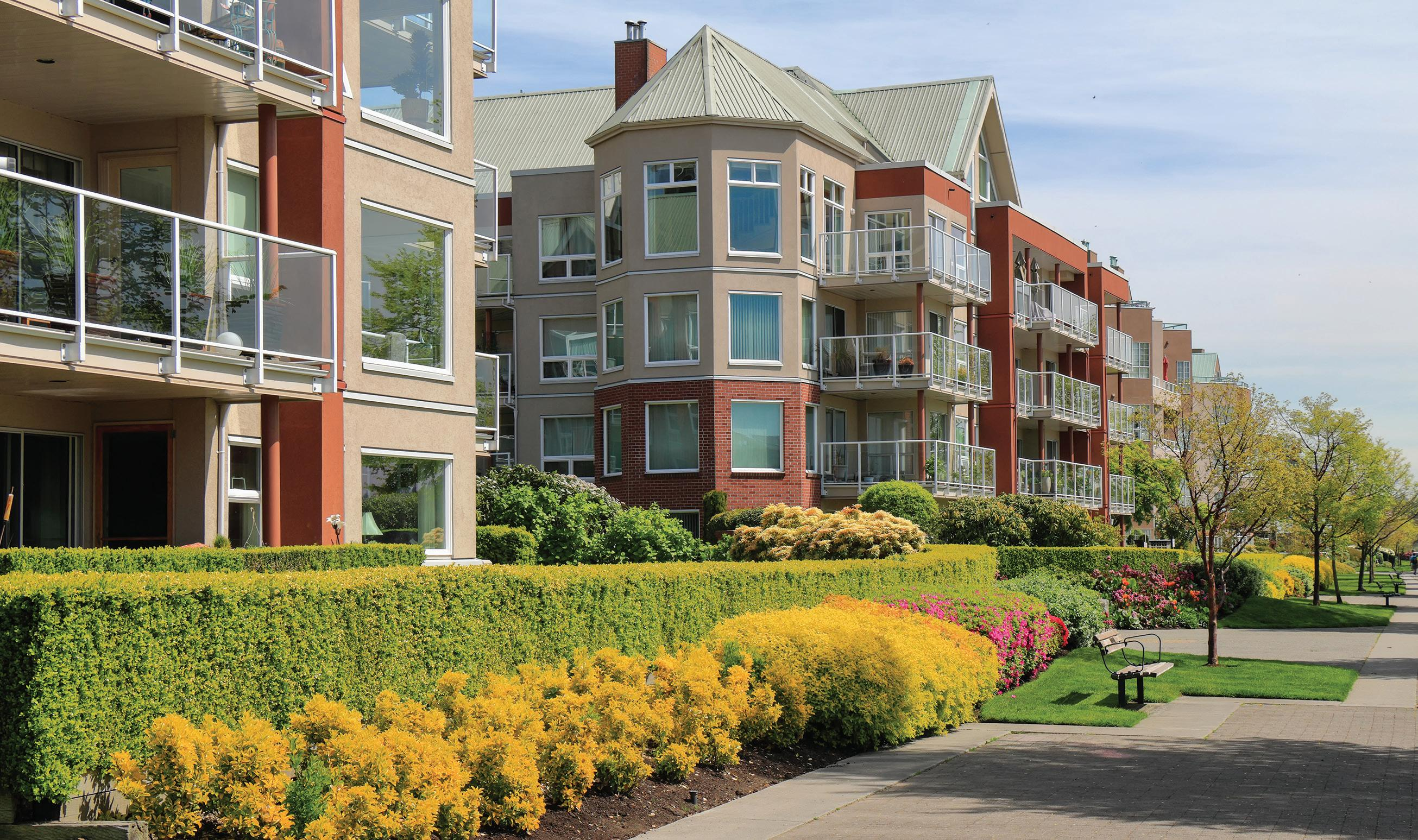 Page 18 of Multifamily Living Trends
