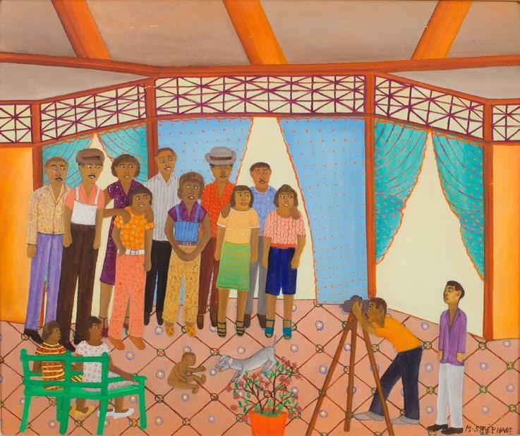 Page 21 of Popular artists at El Museo del Barrio