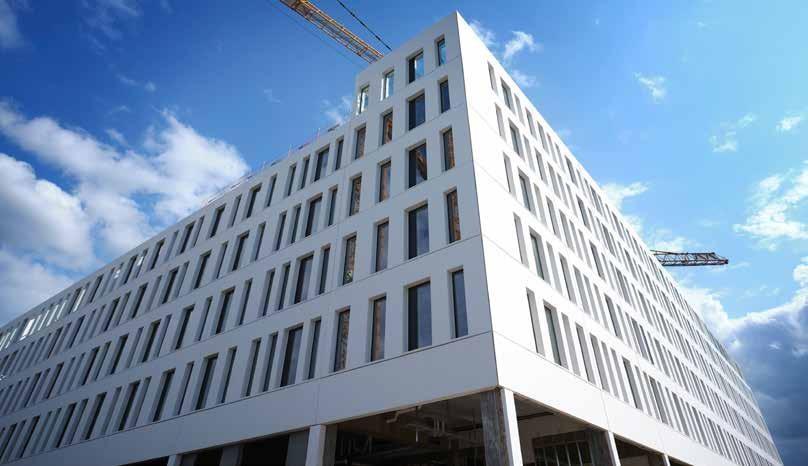 Page 18 of Bæredygtigt hotel opført i hvide betonelementer