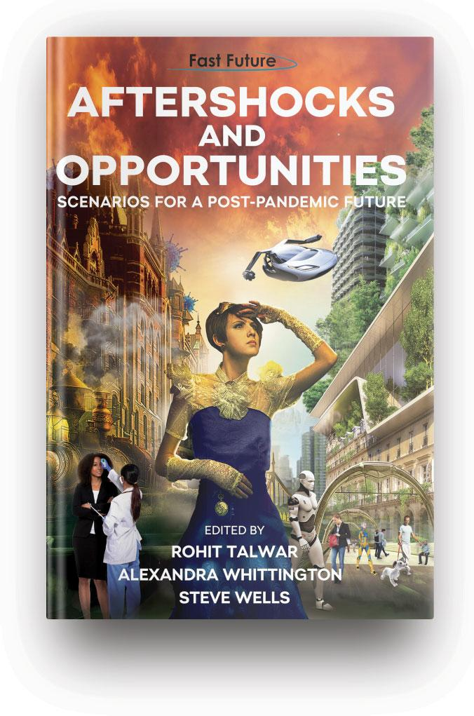 Page 37 of AFTERSHOCKS AND OPPORTUNITIES