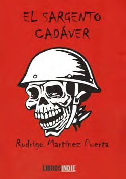 Page 6 of El sargento cadáver. Rodrigo Martínez Puerta
