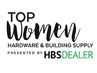 Page 40 of Top Women in Hardware & Building Supply