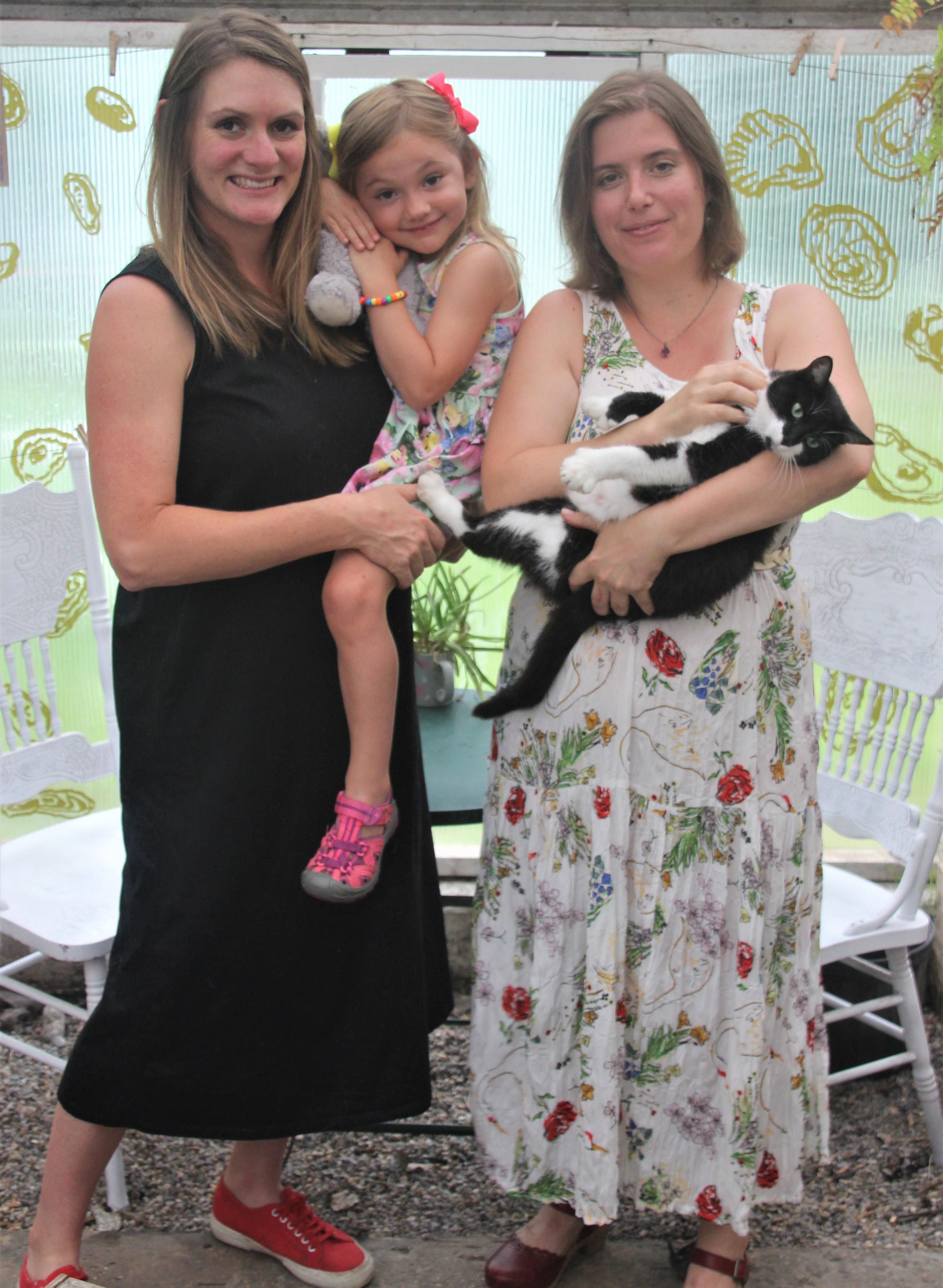 Page 22 of GET TO KNOW THE GREENHOUSE PORTER: Learn about Ocean Springs' café gem