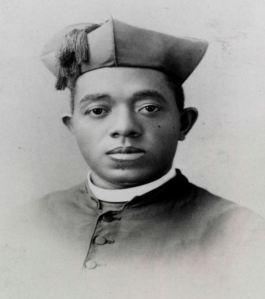Page 24 of African Diaspora Candidates for Sainthood