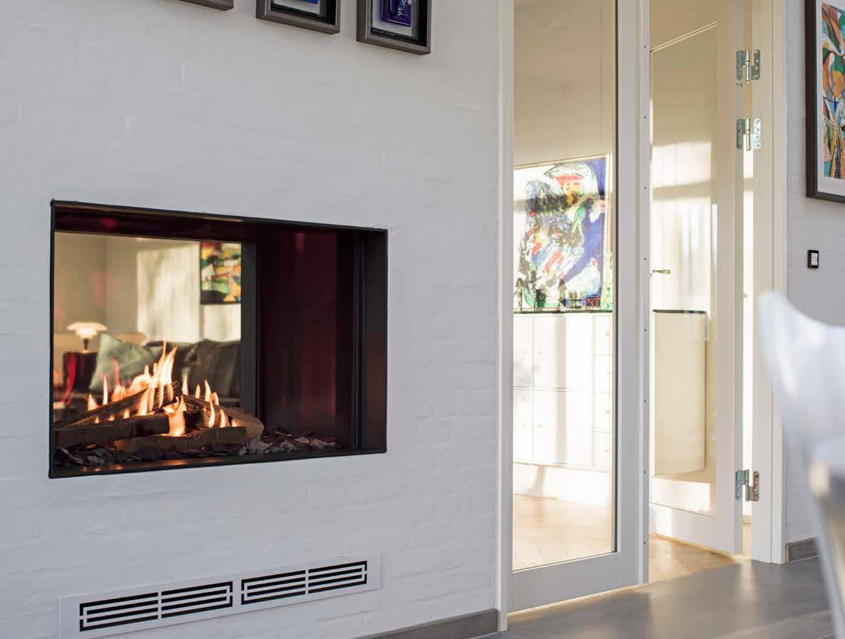 Page 6 of GAS FIREPLACE INSERTS