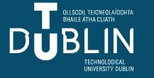 Page 24 of Technological University Dublin, Student profiles