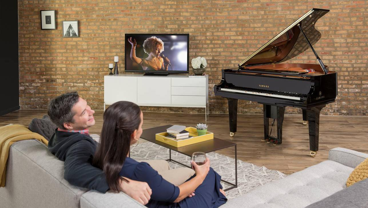 Page 34 of Pianos Hold the Keys to Style and Fun