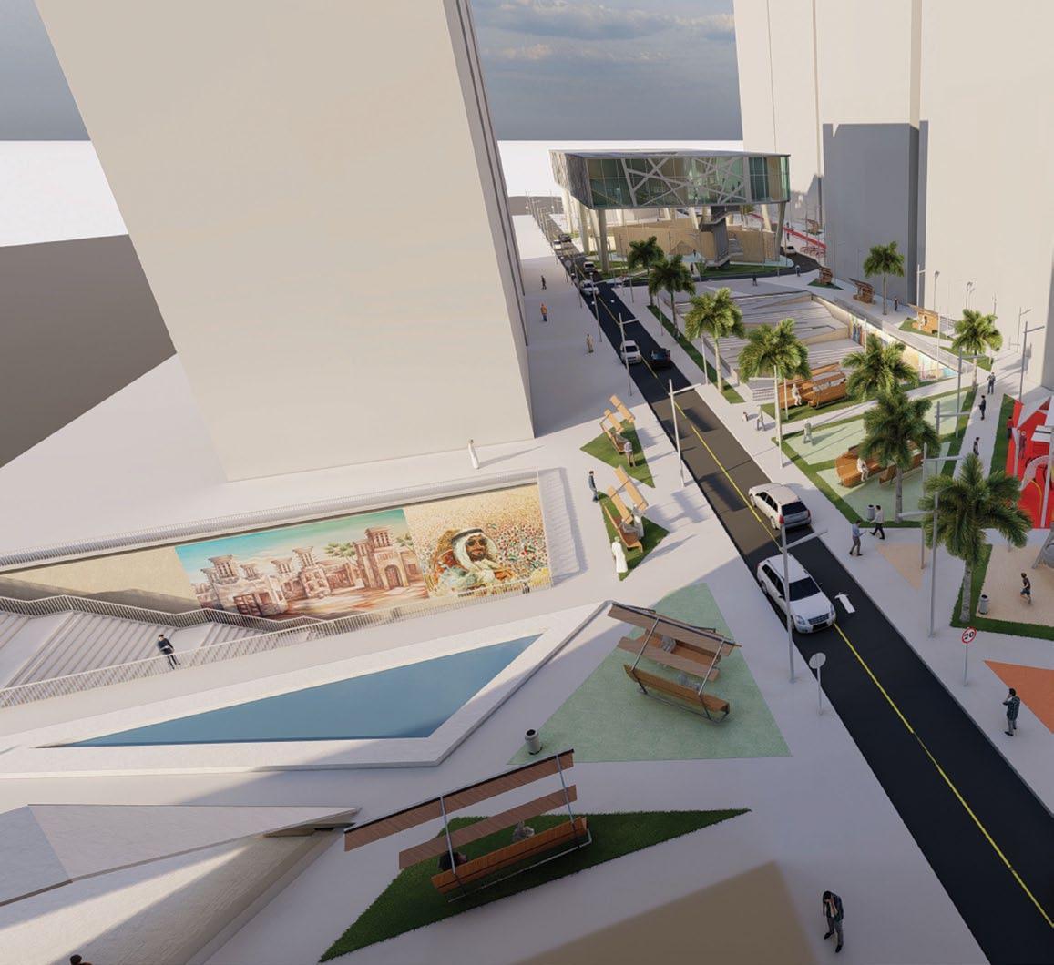 Page 6 of Regenerating Abu Dhabi's Al Nahyan district
