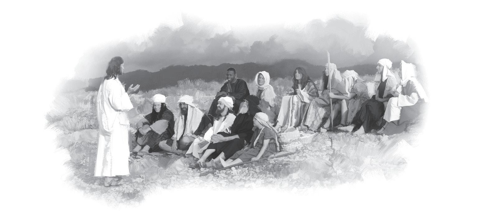 Page 40 of Jesus som mesterlærer