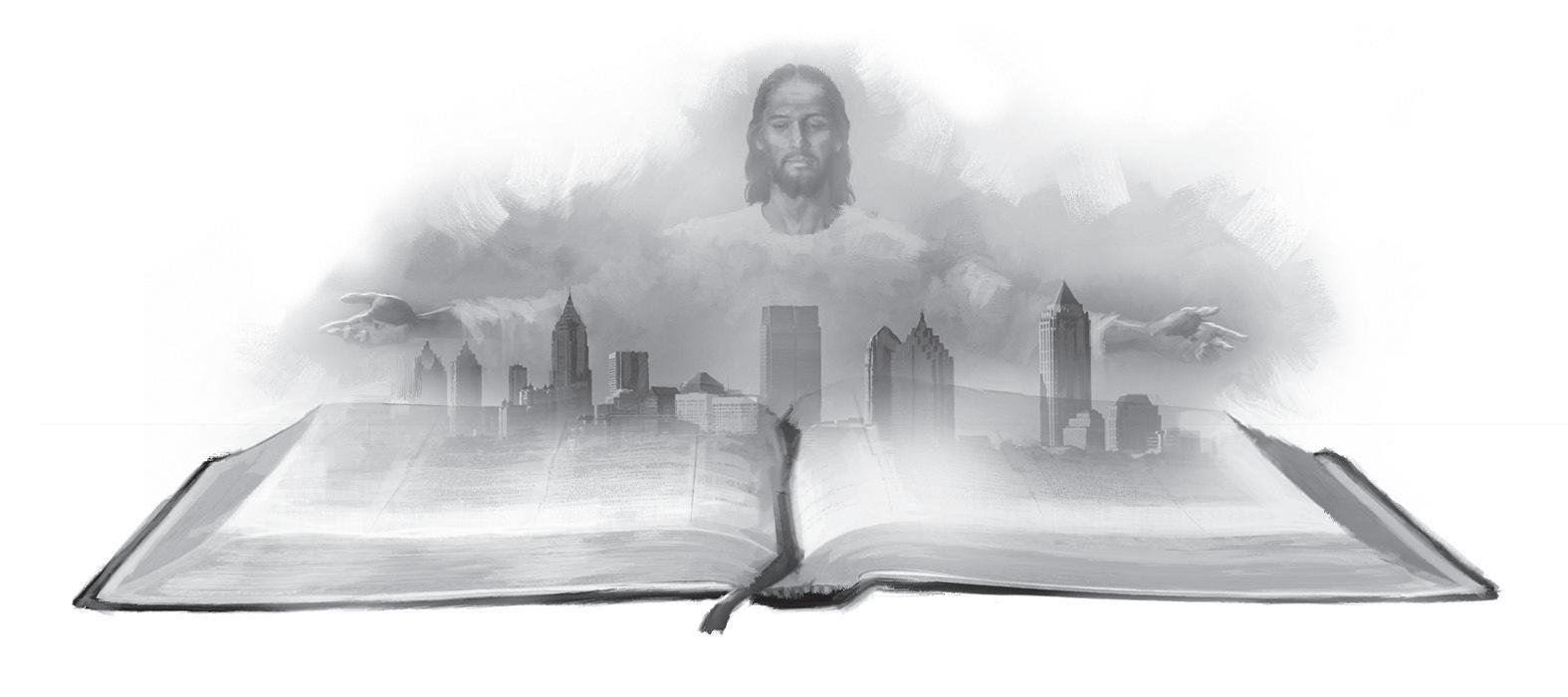Page 32 of Herrens øyne: Bibelens verdensbilde