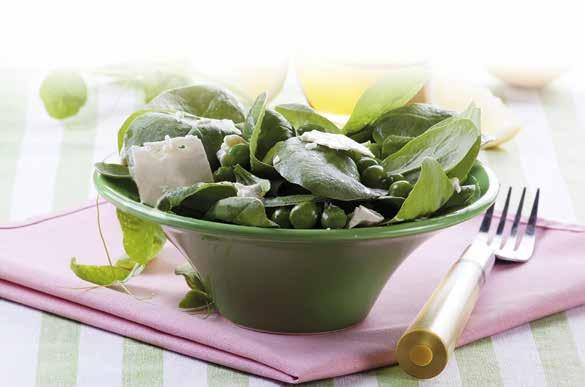 Page 9 of Zsenge spenót saláta