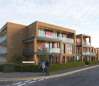 Page 20 of BREAKING GROUND TO DELIVER NEW COUNCIL HOMES