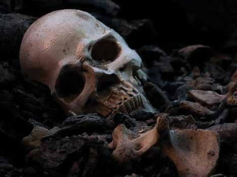 Page 52 of GRAVE INSULT: The Mysterious Case of the Traveling British Soldiers' Skulls