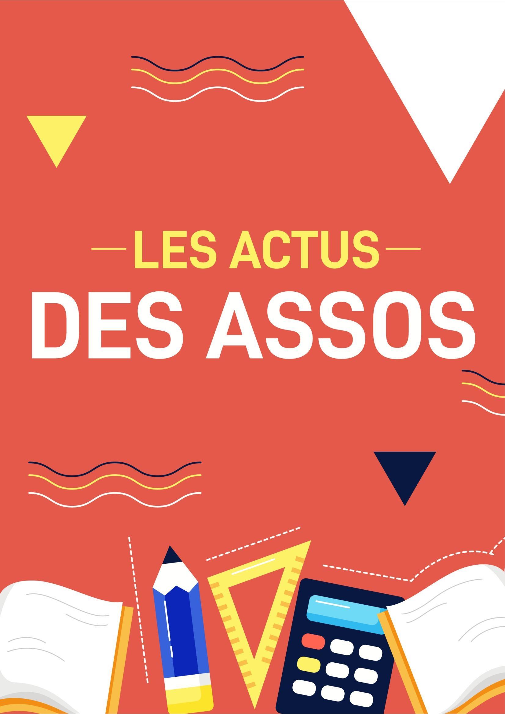 Page 6 of Les actus des assos
