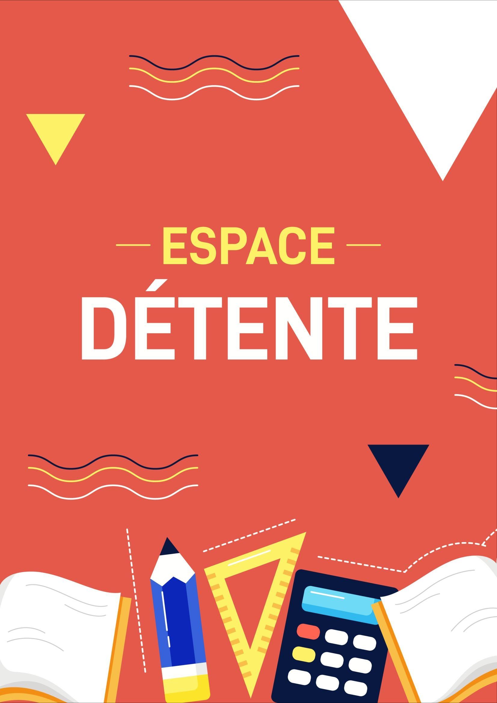 Page 54 of Espace détente