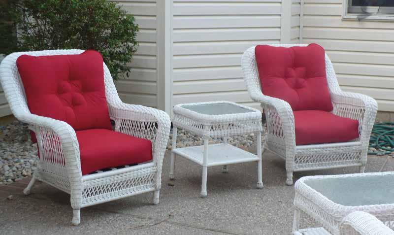 Page 30 of Save Money by Renewing Outdoor Furniture