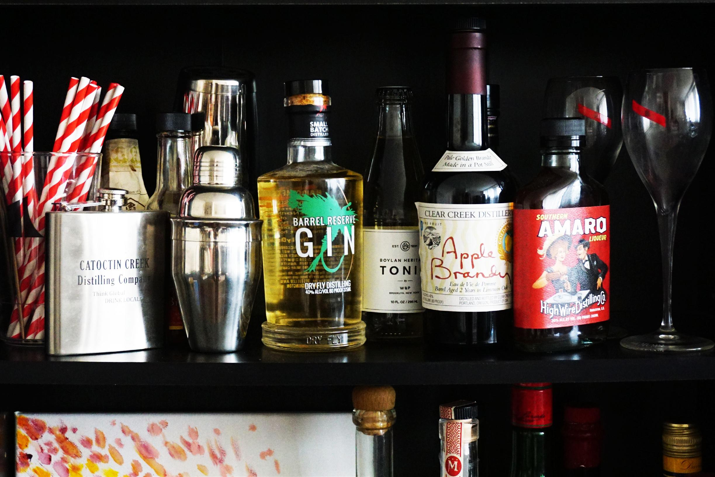 Page 36 of DRINK // The Art of the Bar Cart