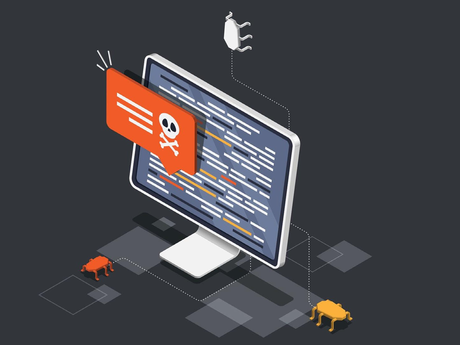 Read story: Cybersecurity Is a Fundamental Legal Responsibility