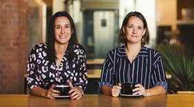 Page 38 of WARRIOR WOMEN COLLECTIVE The founders of Warrior Women Collective share how they were able to diversify and grow their business during the pandemic