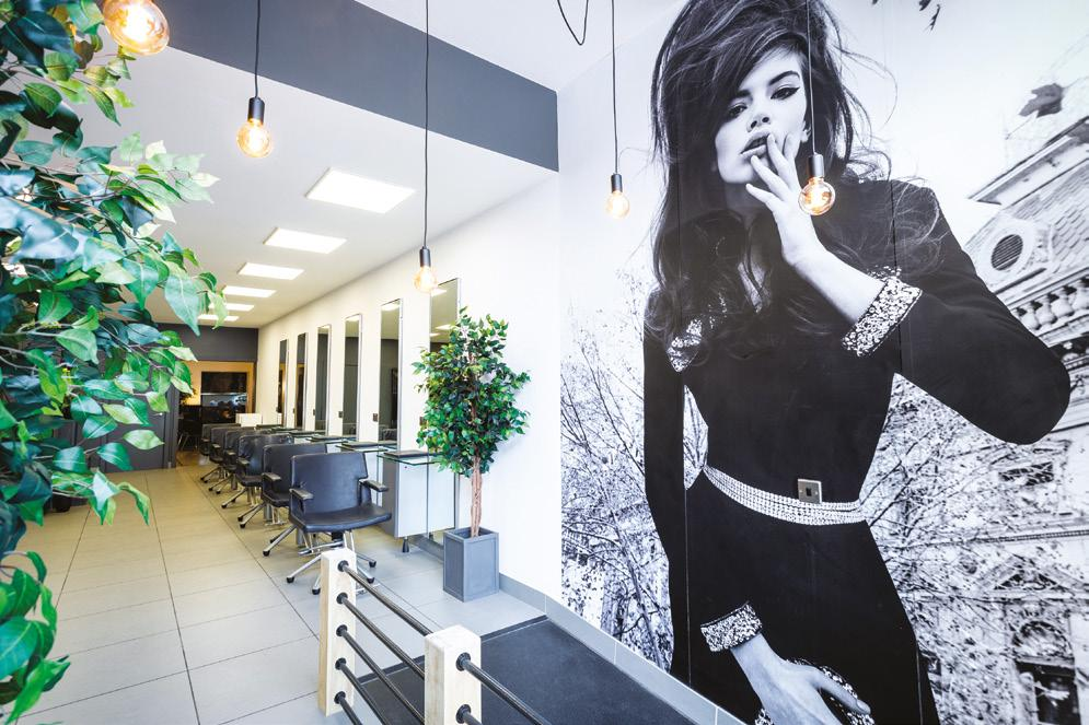 Page 28 of OCEANS SALON Ocean Hairdressing shares their top tips post-lockdown