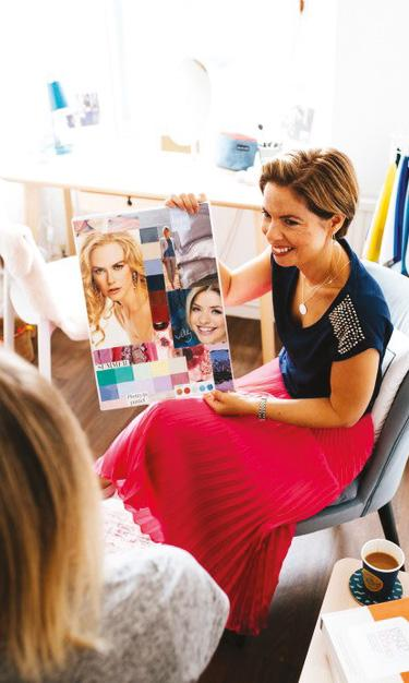 Page 35 of CLAIRE JACKLIN Personal stylist, Claire Jacklin, shares how she altered her business during lockdown
