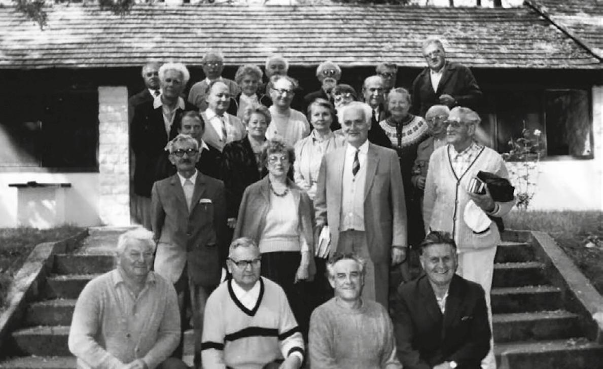 Page 24 of Harminc éve alakult újra a Presbiteri Szövetség
