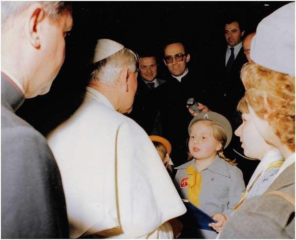 Page 60 of Setna rocznica urodzin św. Jana Pawła II