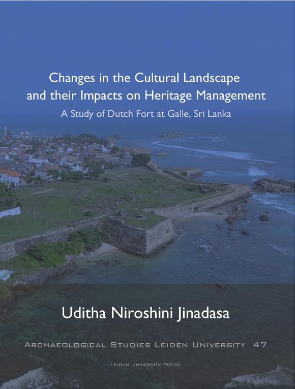Page 16 of Changes in the Cultural Landscape and their