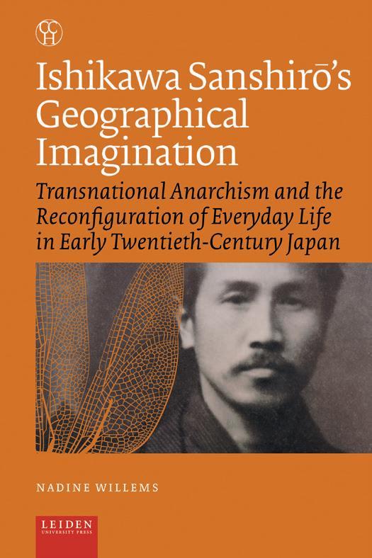 Page 9 of Ishikawa Sanshirō's Geographical Imagination