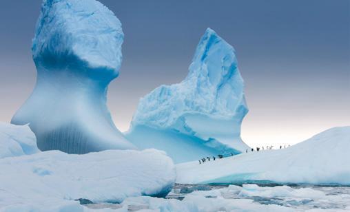 Page 2 of Mysterieus Antarctica