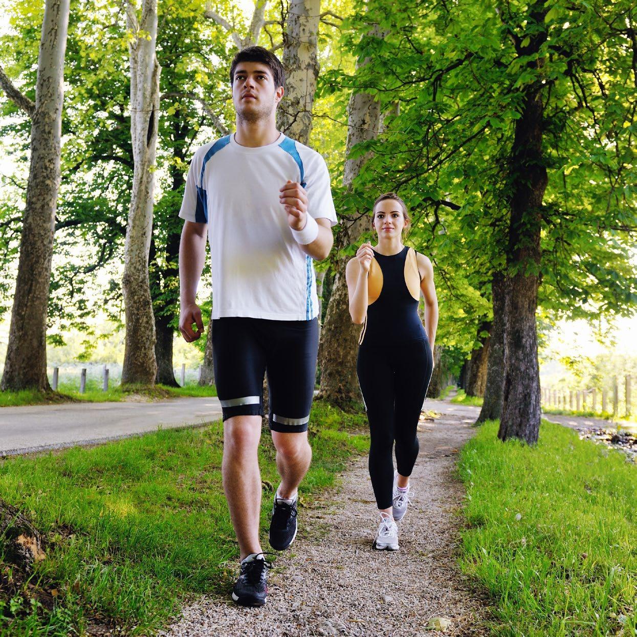Page 20 of Långvarig konditionsträning påverkar geners aktivitet i musklerna