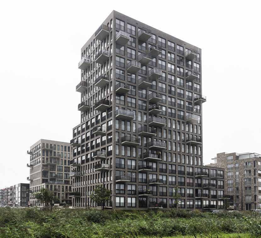 Page 13 of Initiatief Amsterdam: 2000 geclusterde woningen voor senioren
