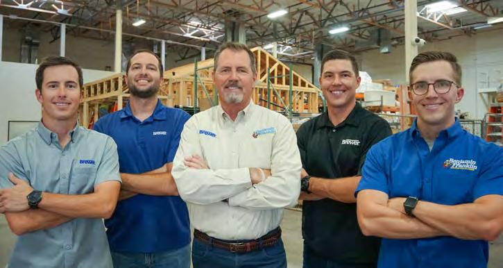 Page 10 of Developing the Next Generations of Plumbers in the Grand Canyon State
