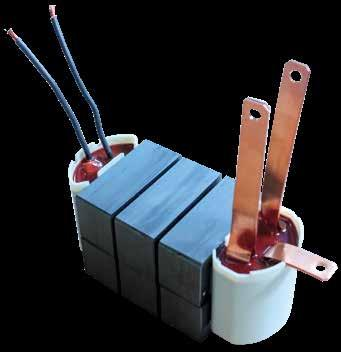 Page 28 of EXPERT: Skräddarsyr transformatorn för högsta verkningsgrad