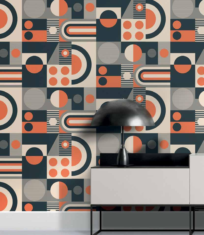 Page 1 of Albany X Mini Moderns