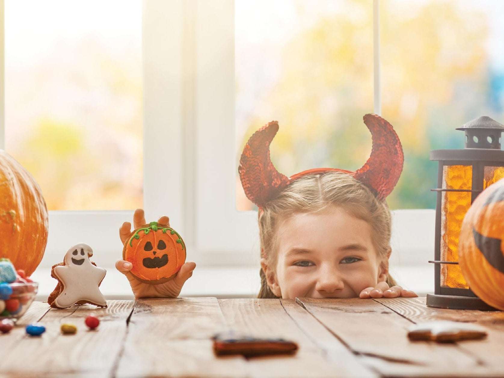 Page 24 of Halloween Fun! 12 Alternatives to Trick-or-Treating