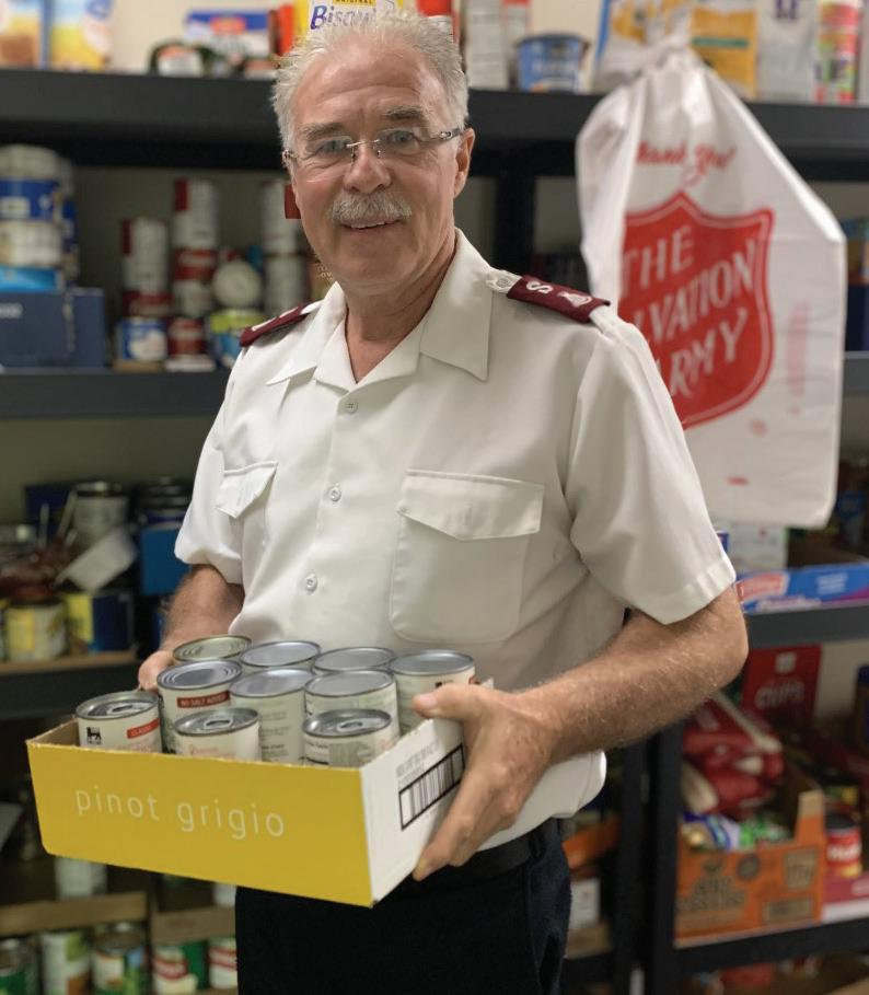 Page 18 of Meet the leaders of the Salvation Army