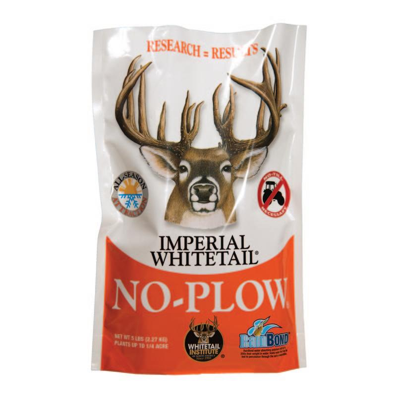 Page 42 of Imperial Whitetail No-Plow: Exceptional Attraction, Versatility and Simplicity