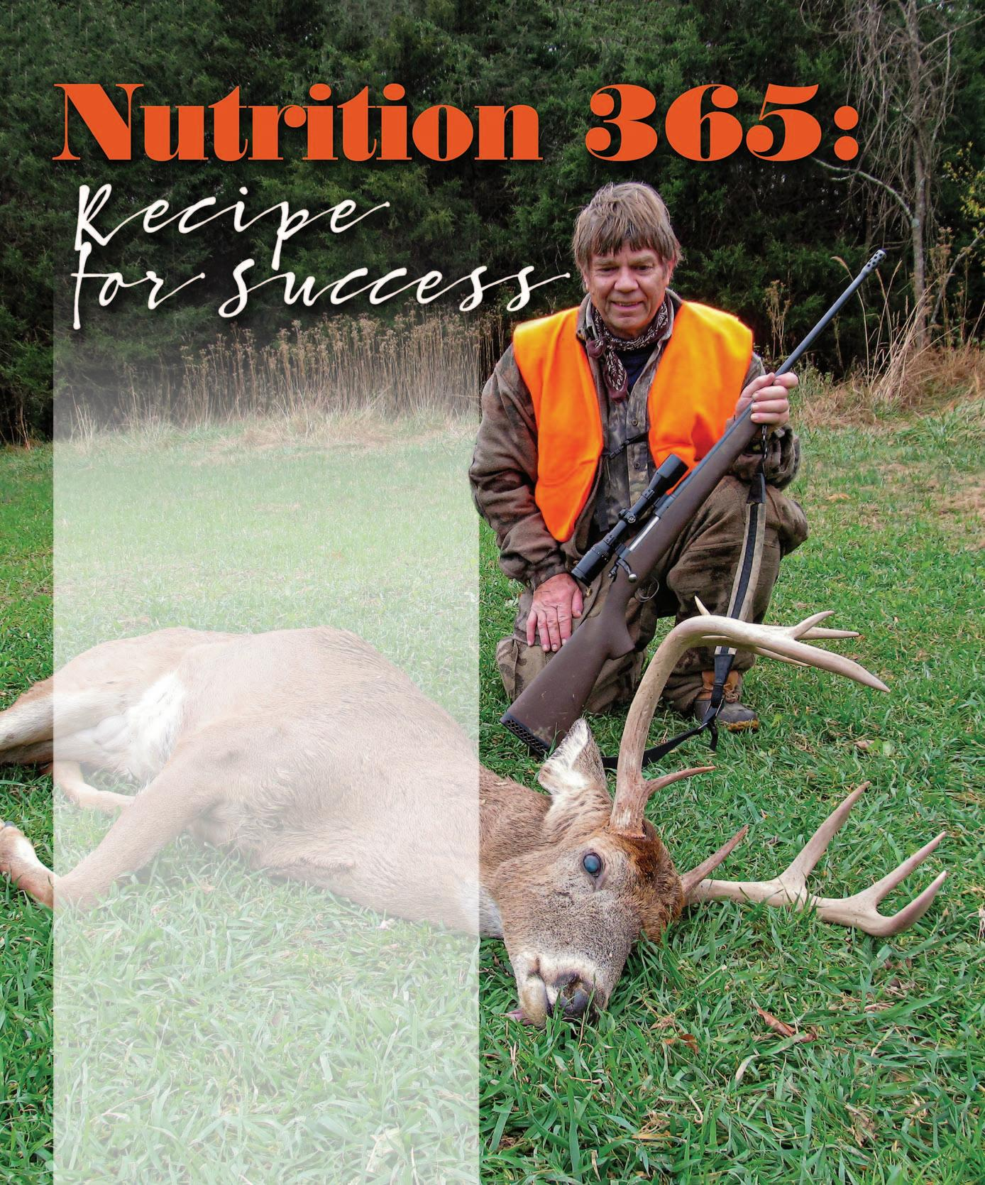 Page 34 of Nutrition 365: A Recipe for Success