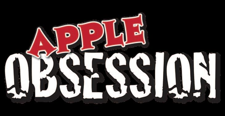 Page 54 of Apple Obsession: The Whitetail Institute's Super Attractant