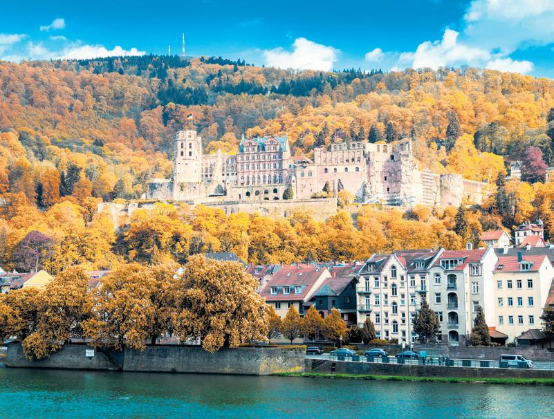 Page 20 of Can't-miss German day trips A-Z: Heidelberg