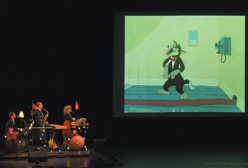 Page 61 of Quatre ciné-concerts