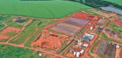 Page 24 of Raízen recebe autorização para comercializar energia a partir do biogás
