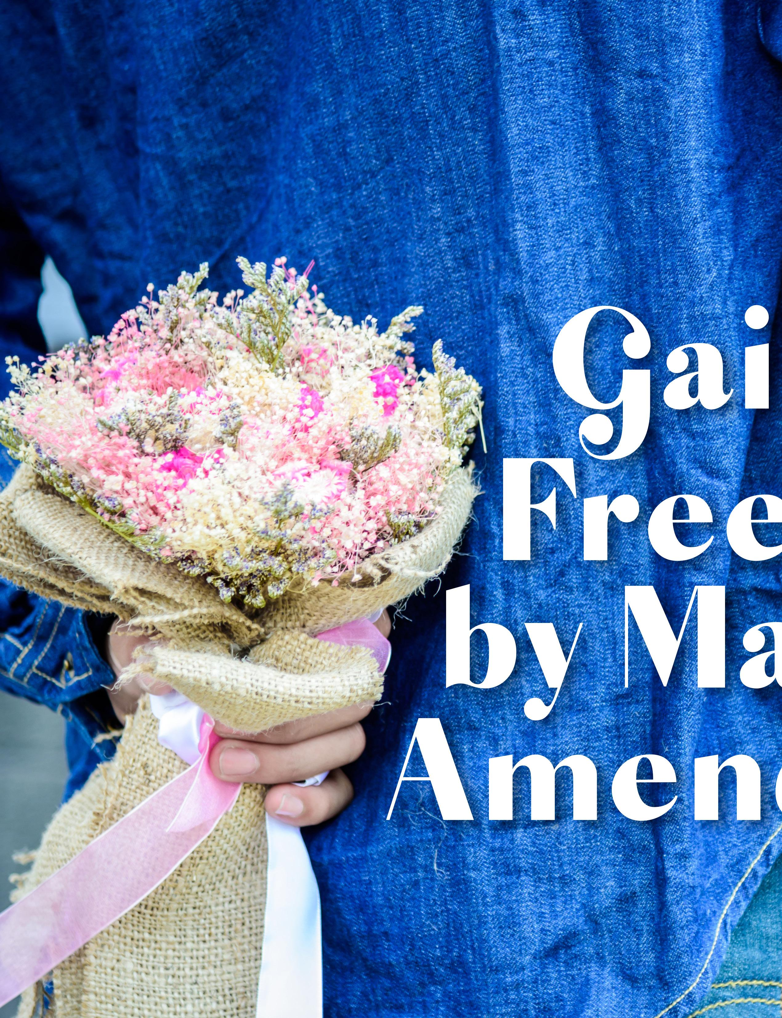 Page 34 of Gain Freedom by Making Amends